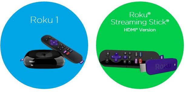 Roku Players